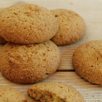 Biscotti al Mais Ros di Aquileia (200g)