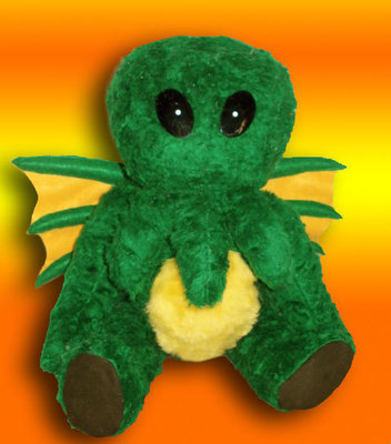 The Cuddly Cthulhu