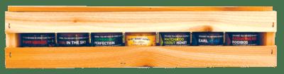 Tea Honey Gift Box