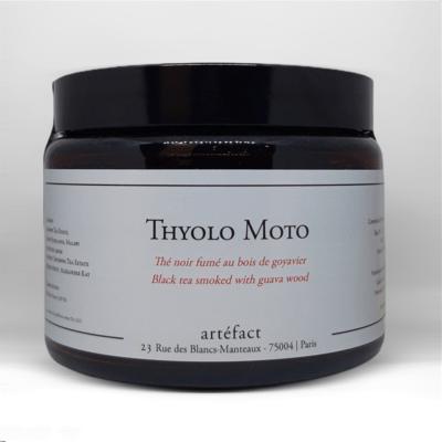 Thyolo Moto : Amber Jar 80g