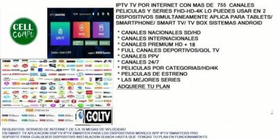 IPTV CELLCOMPU