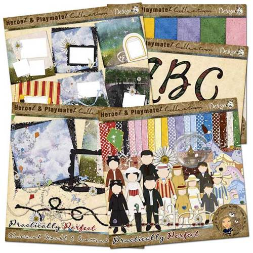 Practically Perfect: Bundle