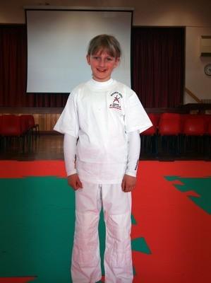 Junior White Club T-Shirt
