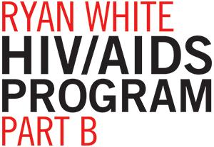 Image result for ryan white program logo