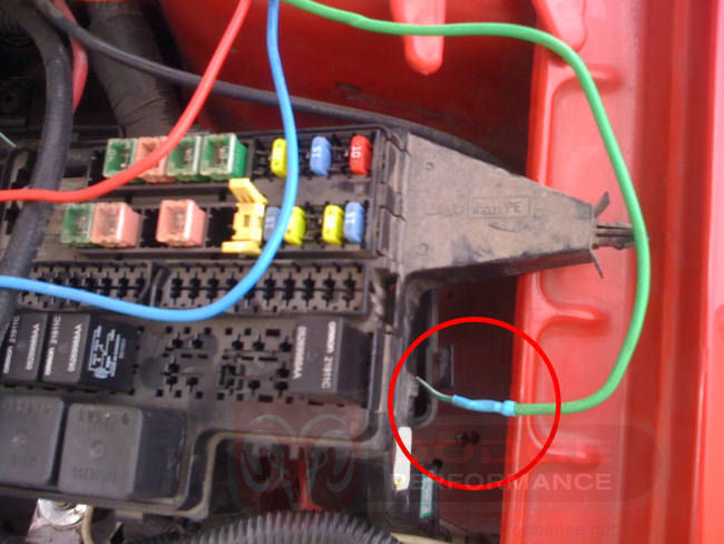 Dodge Dakota Fuse Box Diagram On 2002 Dodge Neon Sxt Fuse Box Diagram
