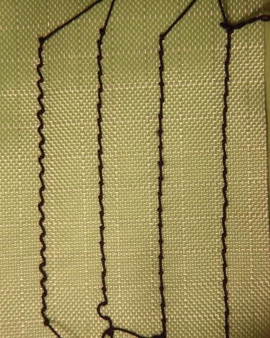 Bobbin Thread Loose : bobbin, thread, loose, Promblems, Getting, Thread, Tension, Right, Backpacking, Light