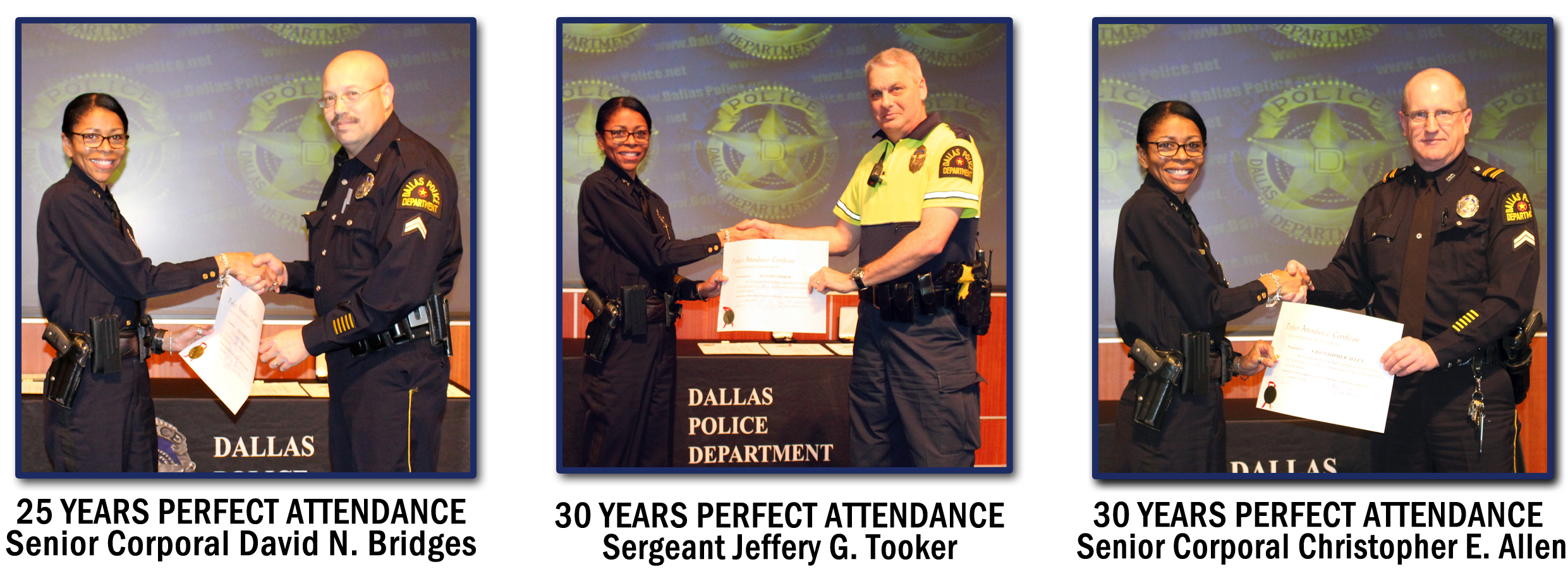 Awards | DPD Beat | Page 2