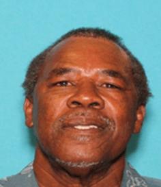 Victim: Charles McBride