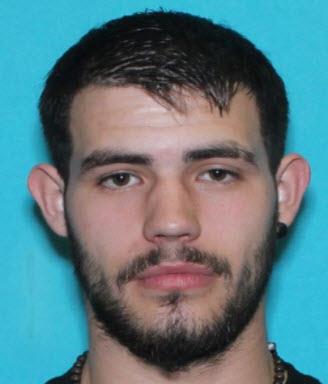 Victim: William Berkland