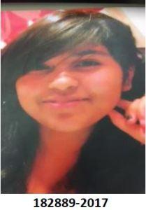 Critical Missing Leslie Nayelli Renteria