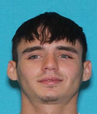 Victim: Jordan Swinney