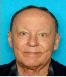 Critical Missing Larry Asbury - 82 Years Old