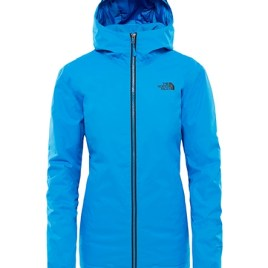 CHAQUETA QUEST INSULATE THE NORTH FACE