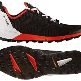 ZAPATILLAS TRAIL RUNNING AGRAVIC SPEED ADIDAS