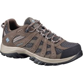 ZAPATO DE TREKKING CANYON POINT  W COLUMBIA