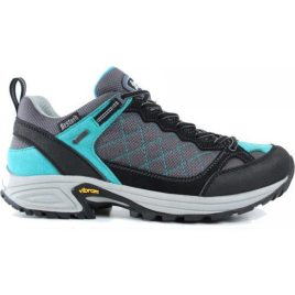 ZAPATO DE TREKKING SPEED HIKER LOW BESTARD