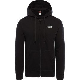 SUDADERA THE NORTH FACE  M OPEN GATE