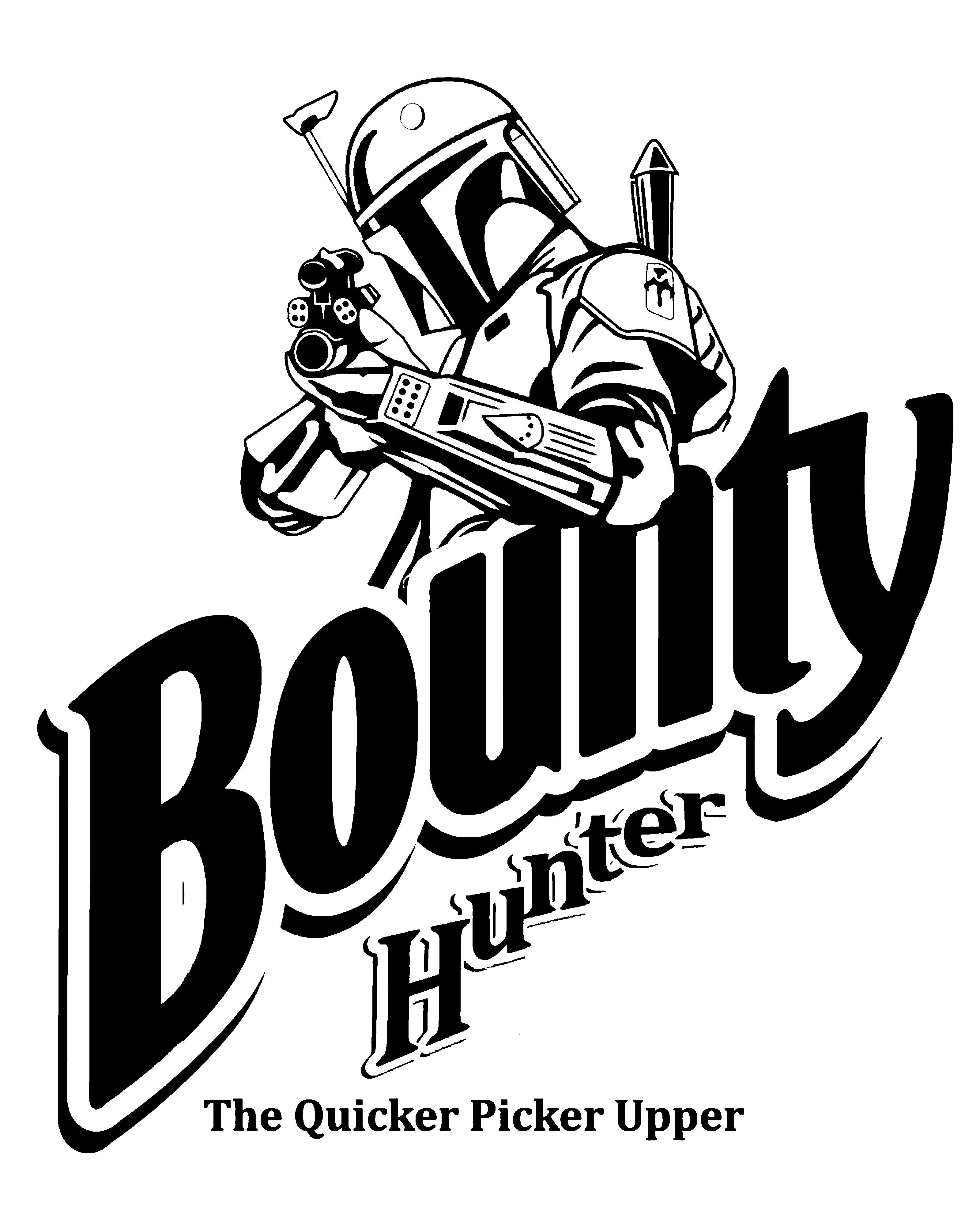 Star Wars Bounty Hunter Coloring Pages Coloring Pages