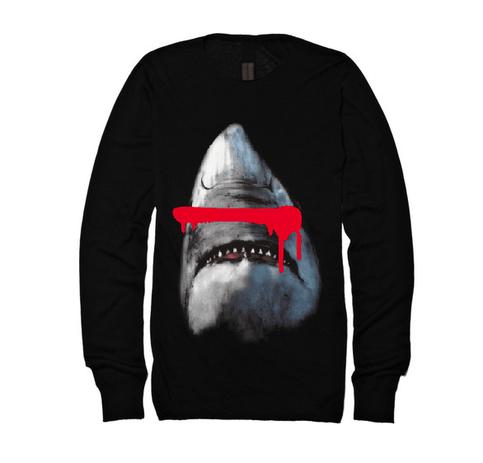 Thievenchy Shark Crew