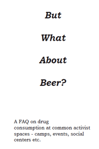 But What About Beer?