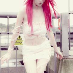 Kitchen And Bath Store Free Standing Islands With Seating Elfen Lied Lucy Bandaged Cosplay Print 4 On Storenvy