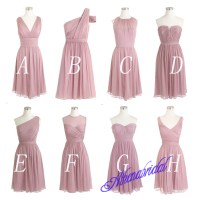 dusty thistle bridesmaid dresses, cheap bridesmaid dress ...
