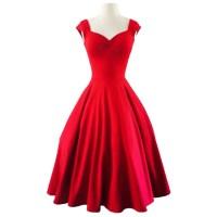 Simple Red Prom Dresses | www.imgkid.com - The Image Kid ...