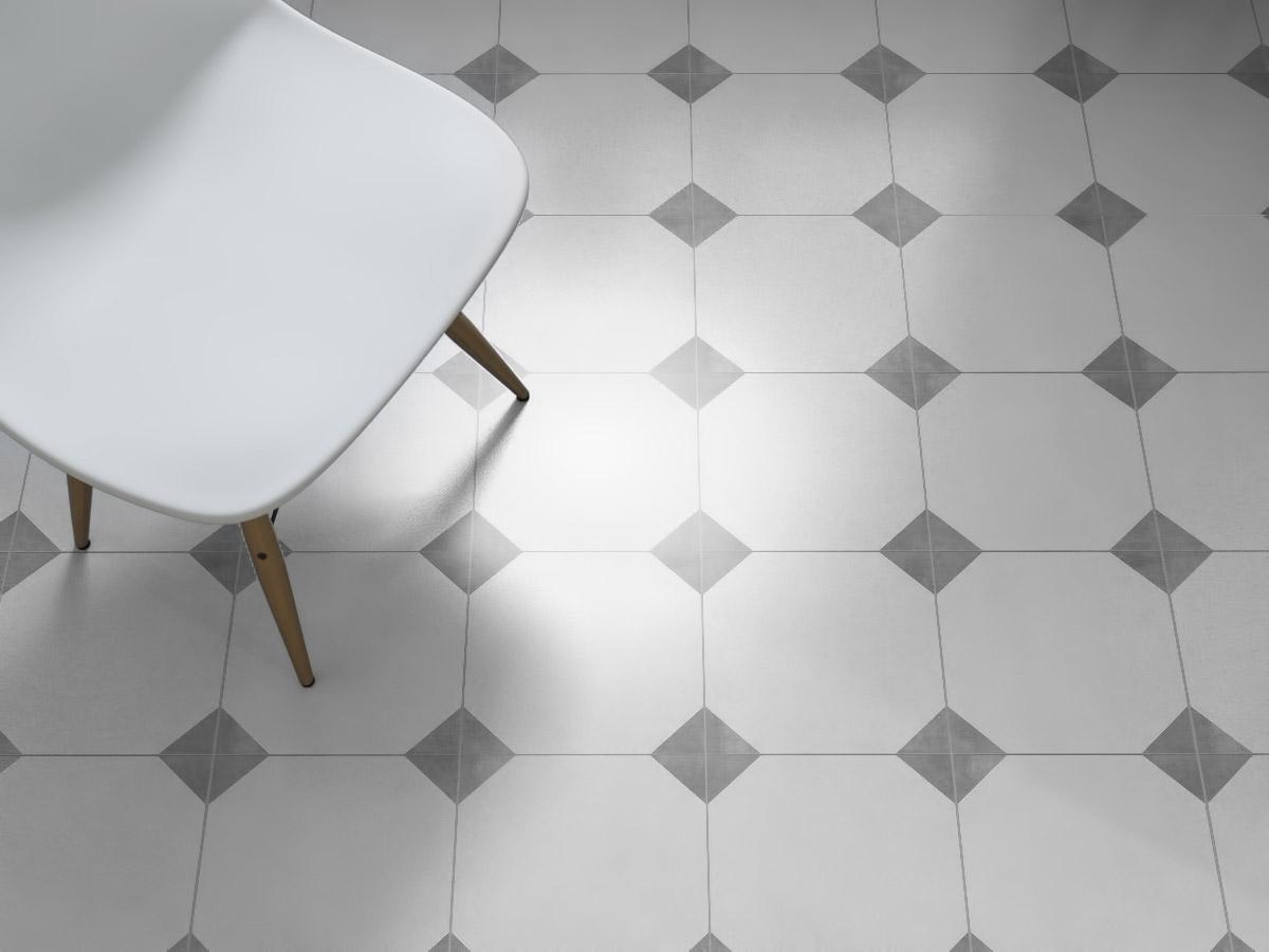 copenhagen tile stickers square style