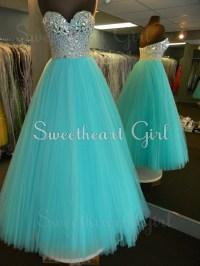 Sweetheart Girl | Amazing tulle rhinestones sweetheart ...