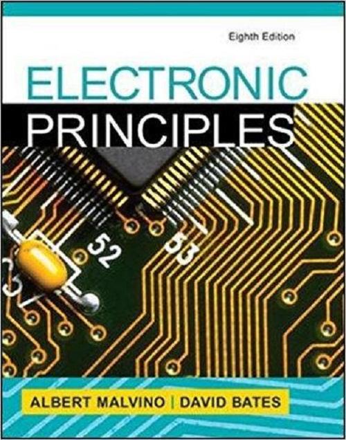electronic principles 8th edition