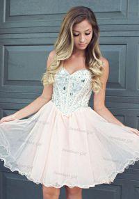 Sweetheart Girl | Cute A-line Sweetheart neckline Tulle ...