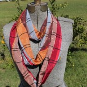 Infinity Scarf - Thumbnail 1