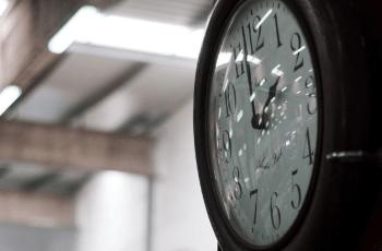 Limite da jornada diária de trabalho