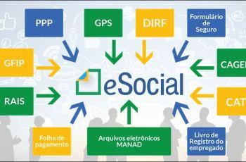eSocial – Receita divulgou nota com orientações para micro e pequenas empresas que NÃO são optantes pelo Simples
