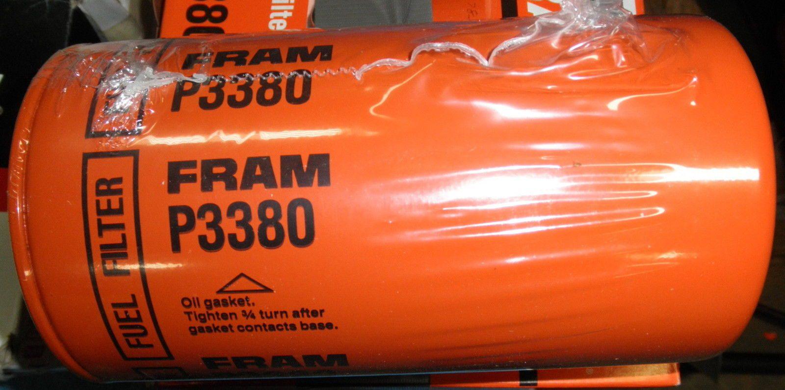 hight resolution of p3380 fram fuel filter international thermo king komatsu dresser agco ihc 3338 dp equipment llc