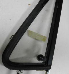 chevy gmc c k vent wing window assy 15635684 fits 73 87 nsn 2510 01 163 7305 dp equipment llc [ 915 x 1600 Pixel ]