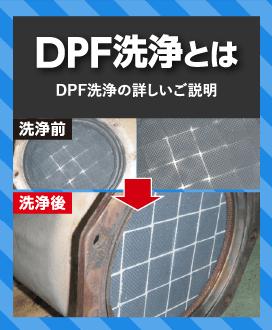 DPF洗浄とは