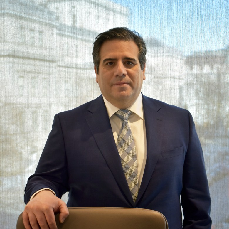 Peter F. Guarnieri