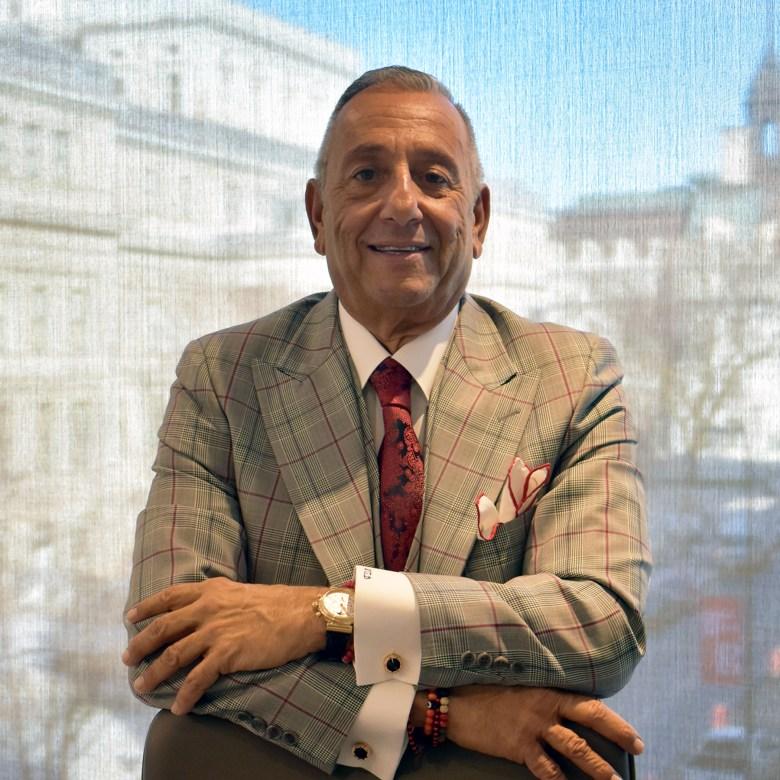 Roberto T. De Minico