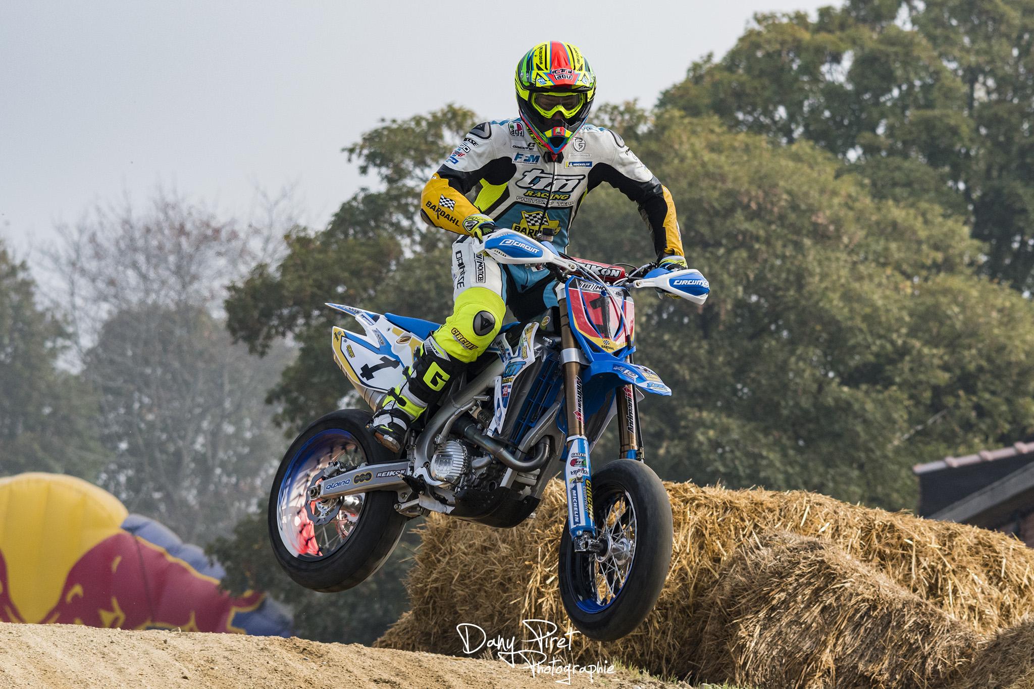 Superbiker 2018