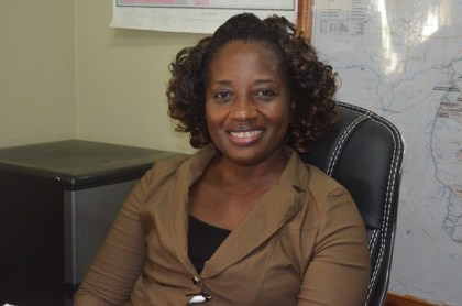 Dr. Kay Shako,  Director of Regional Health Services