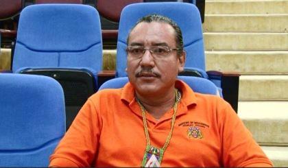 Ministerial Advisor, Ministry of Indigenous Peoples' Affairs, Mervyn Williams
