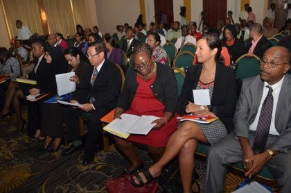 State Assets Recovery Bill consultation attended by members of civil society and legal practitioners