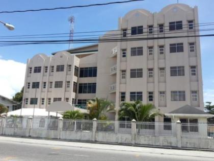 The Guyana Revenue Authority
