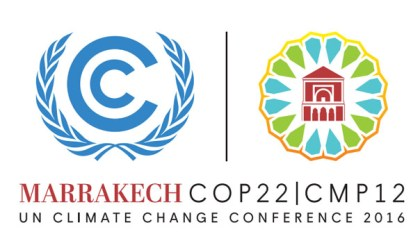 The COP 22 to the United Nations framework convention on climate change