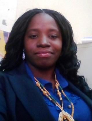Keisha Vincent