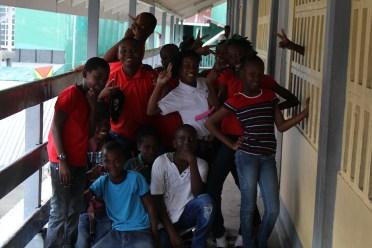 St. Angela's Primary School