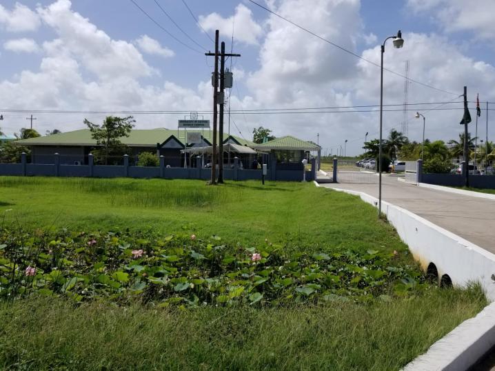 University of Guyana Berbice Campus