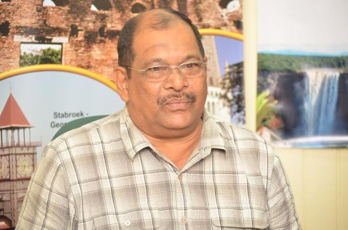 CEO, Rainforest Tours, Frank Singh