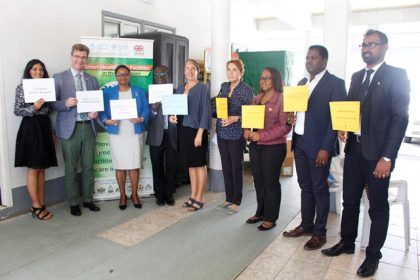 Five health facilities to be SMART by 2020 – DPI Guyana